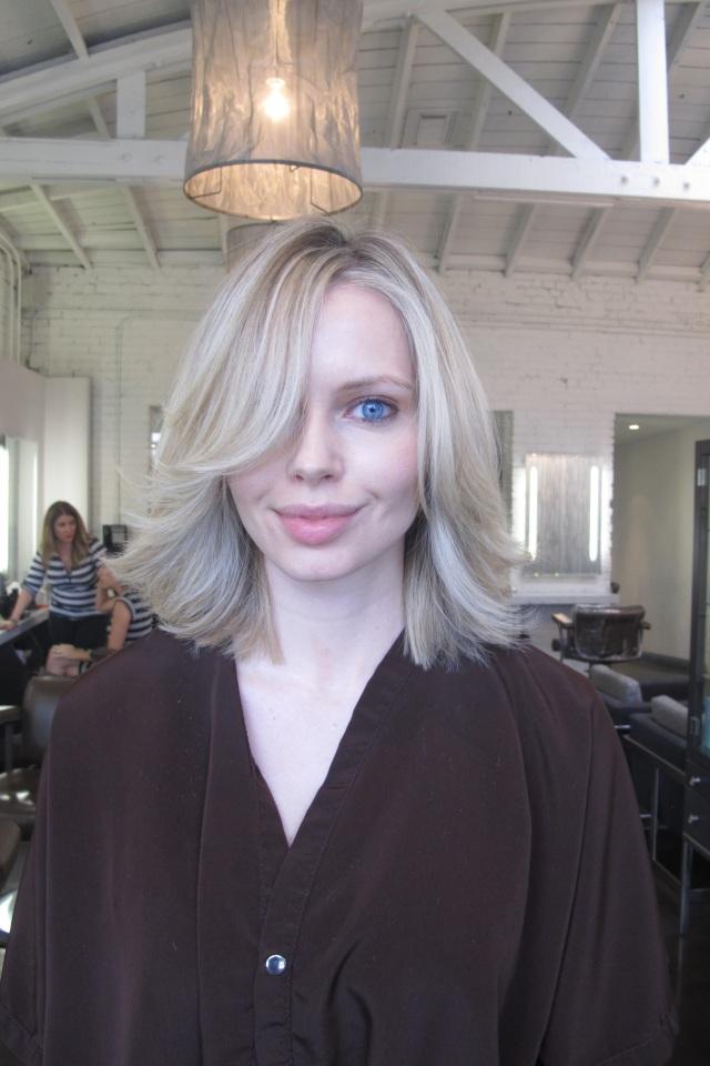 farrah fawcett hair