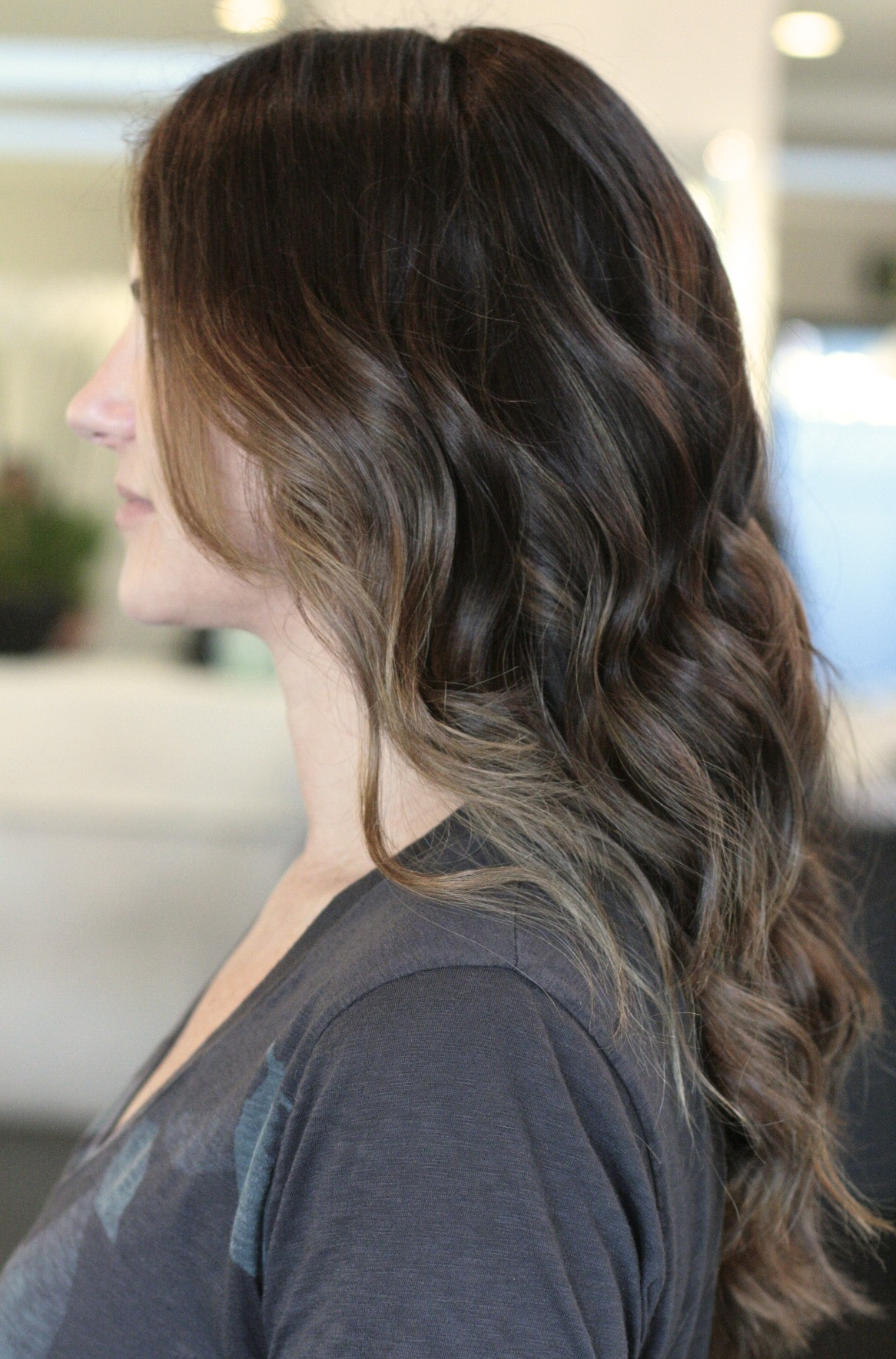 Brunette Hair Color Ideas Page 5 Jonathan Amp George