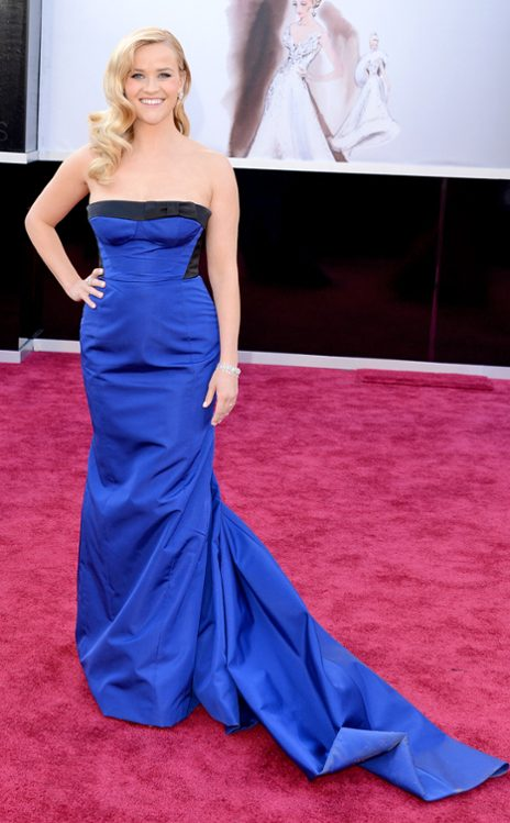 reese witherspoon waves hair oscars