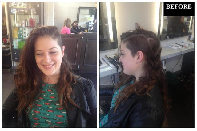 shaved undercut hairstyles