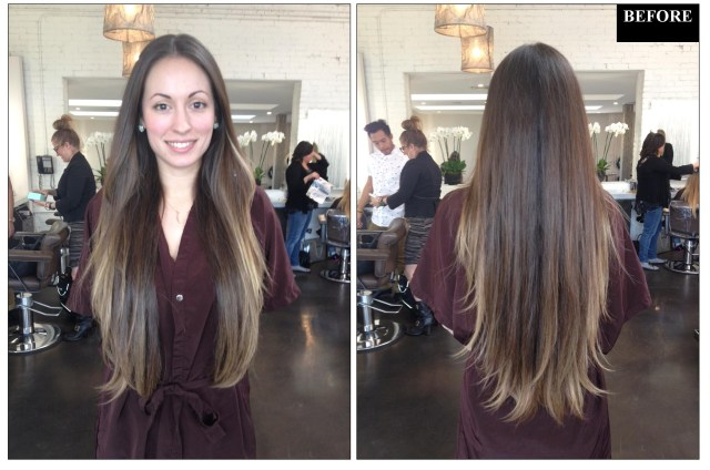 Really Long Hair Styles: Long Before, Stunning After