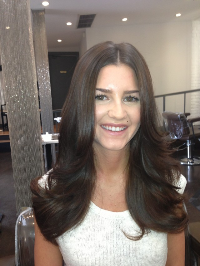 best hair extension specialist los angeles