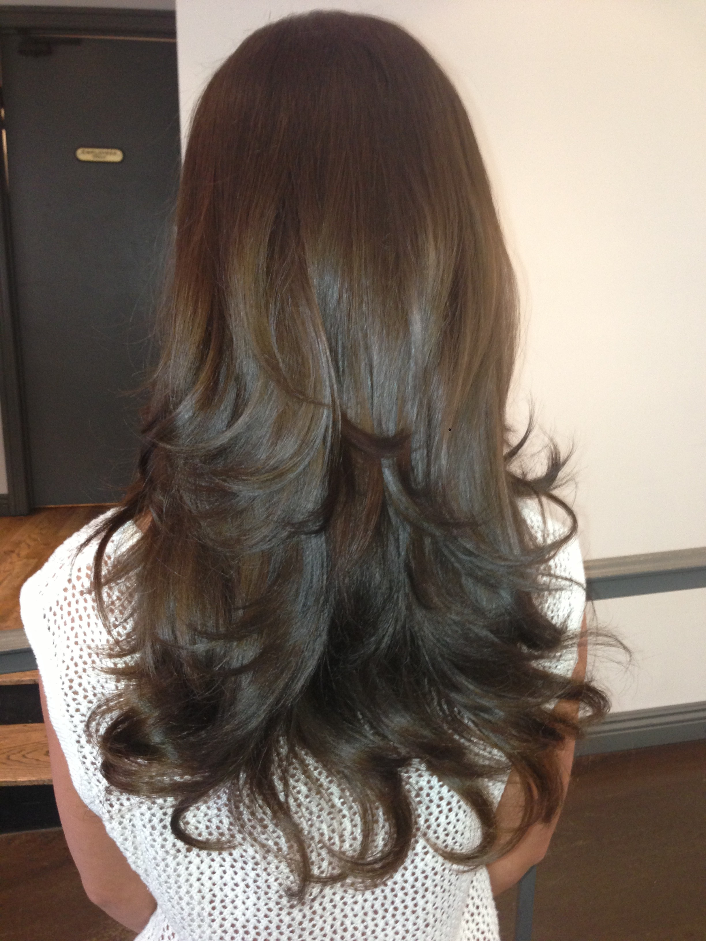 Fabulous Layered Hair Extensions Hair Weave Hairstyle Inspiration Daily Dogsangcom
