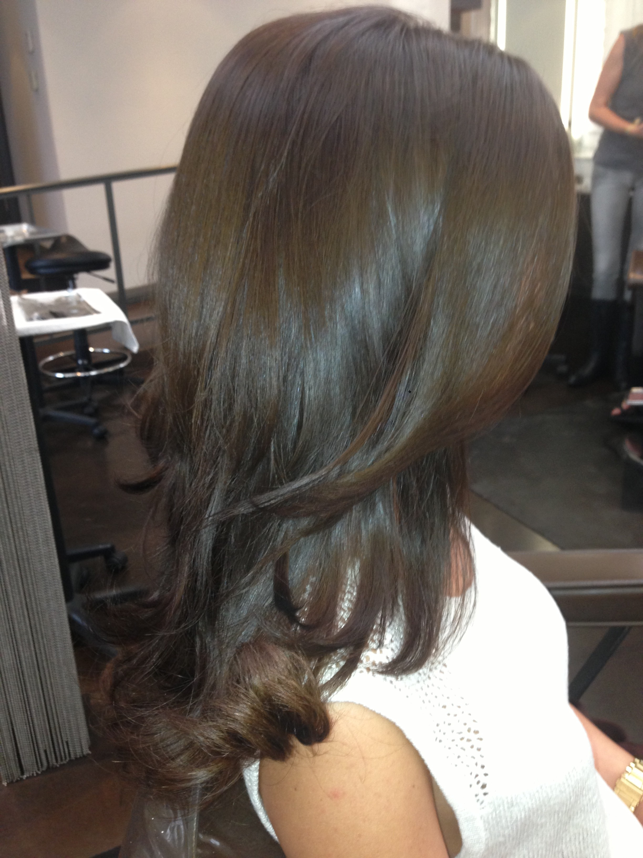 Extensions Natural Hair 30