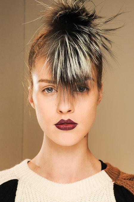 fall 2013 hair trends