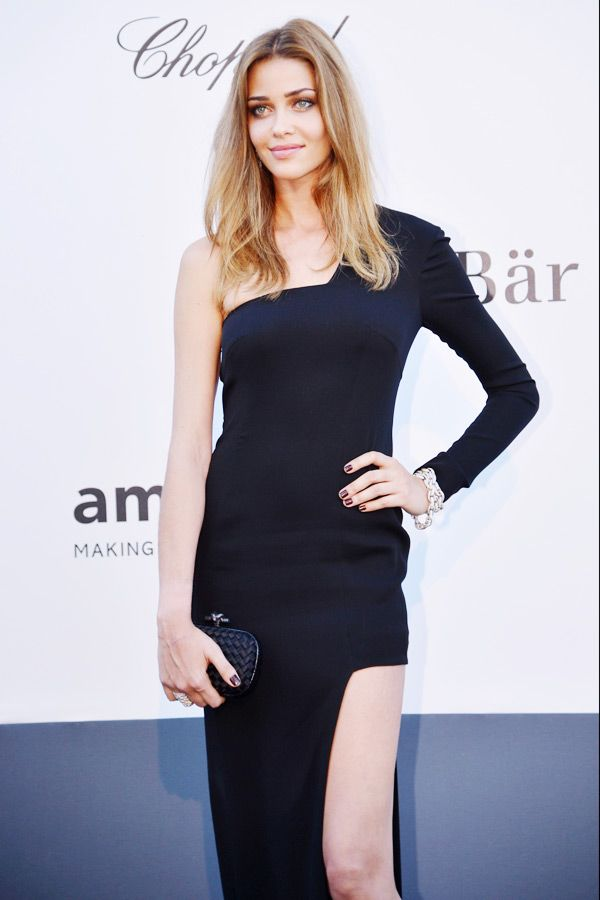 ana beatriz barros cannes 2013