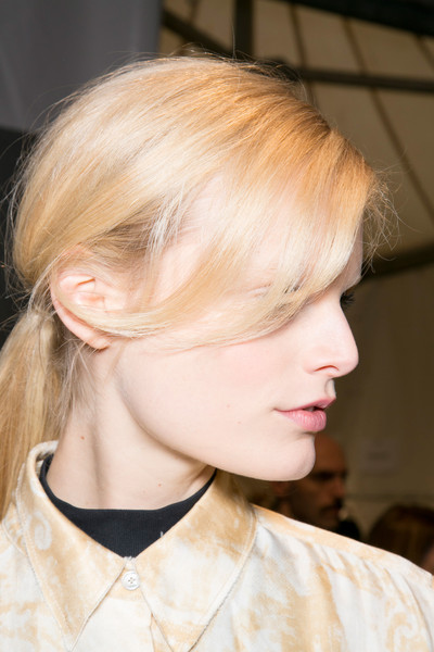 hair trends 2013