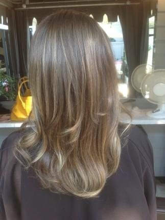 fall brunette hair color 2013