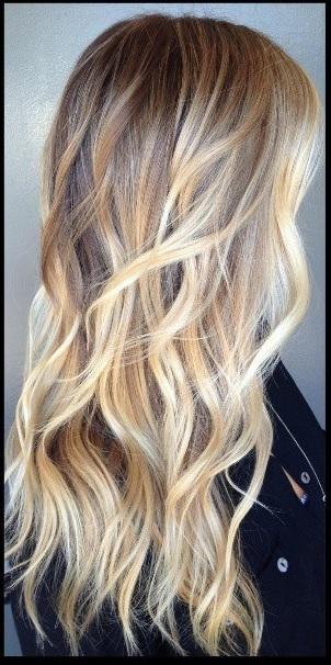 Bronde hair color | JONATHAN u0026 GEORGE