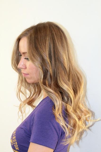 Fall Hair Color Ideas For Blondes : Dark honey blonde jonathan george