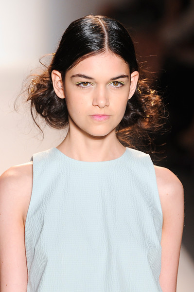 lela rose hair spring 2014