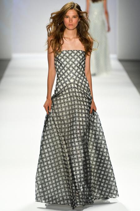 tadashi shoji spring 2014 gown