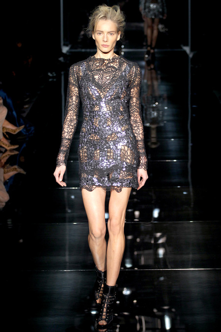 tom ford london fashion week spring 2014 collection