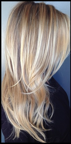 blonde hair color chart – JONATHAN & GEORGE