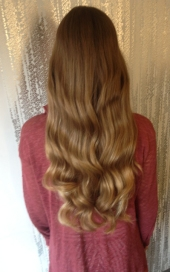 long hairstyle ideas