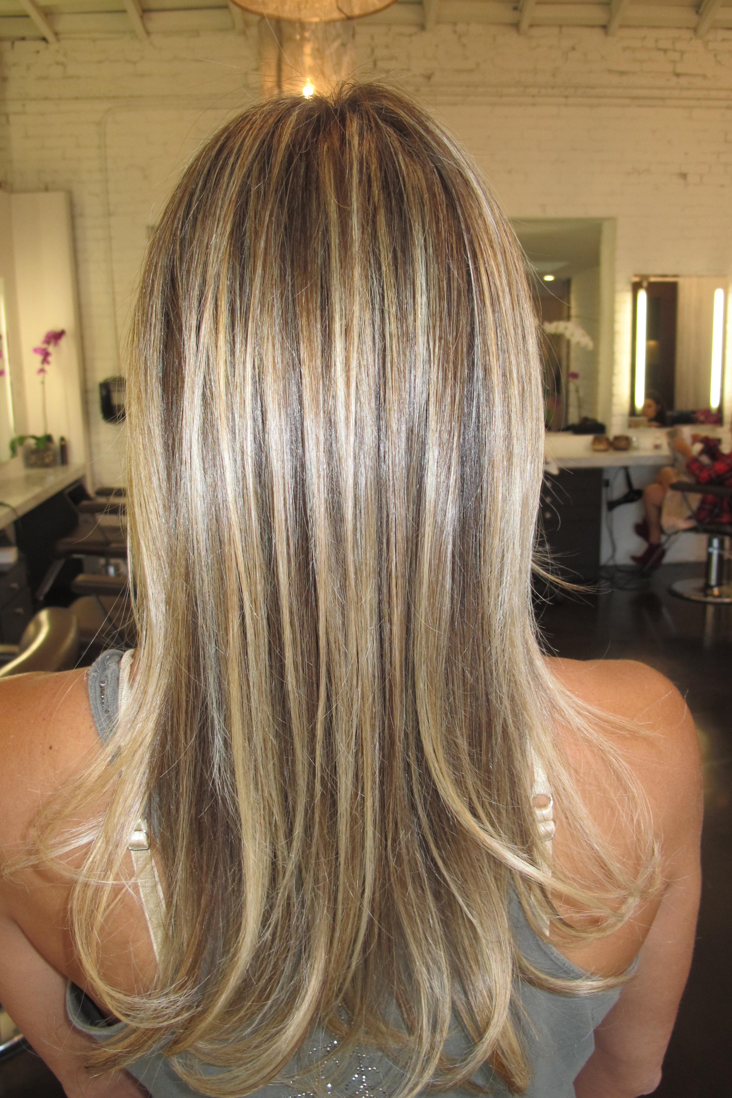 1000 Ideas About Sandy Blonde Hair On Pinterest Blonde