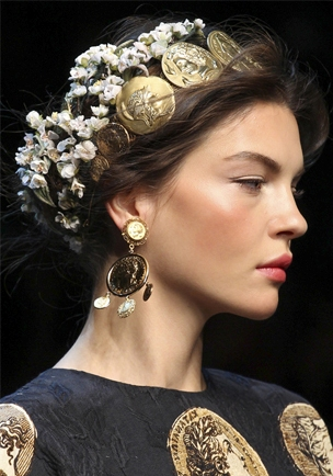 hair accessories � step it up � jonathan amp george