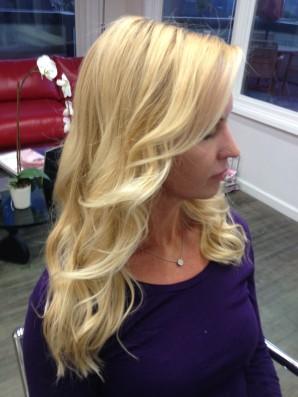 wavy hairstyle ideas