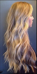 blonde hair color ideas 2014