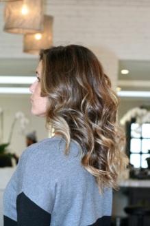brunette hair color ideas 2014