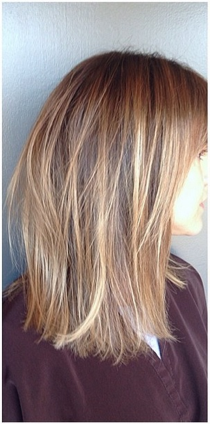 Bronde Hair Color u2013 JONATHAN u0026 GEORGE