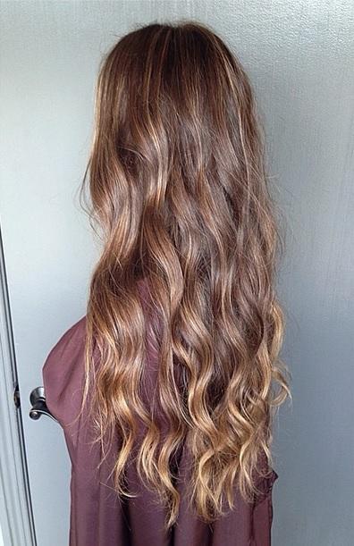 Chestnut brunette with highlights jonathan george beachy brunette highlights brunette hair pmusecretfo Images