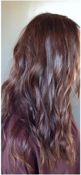 brunette hair color ideas