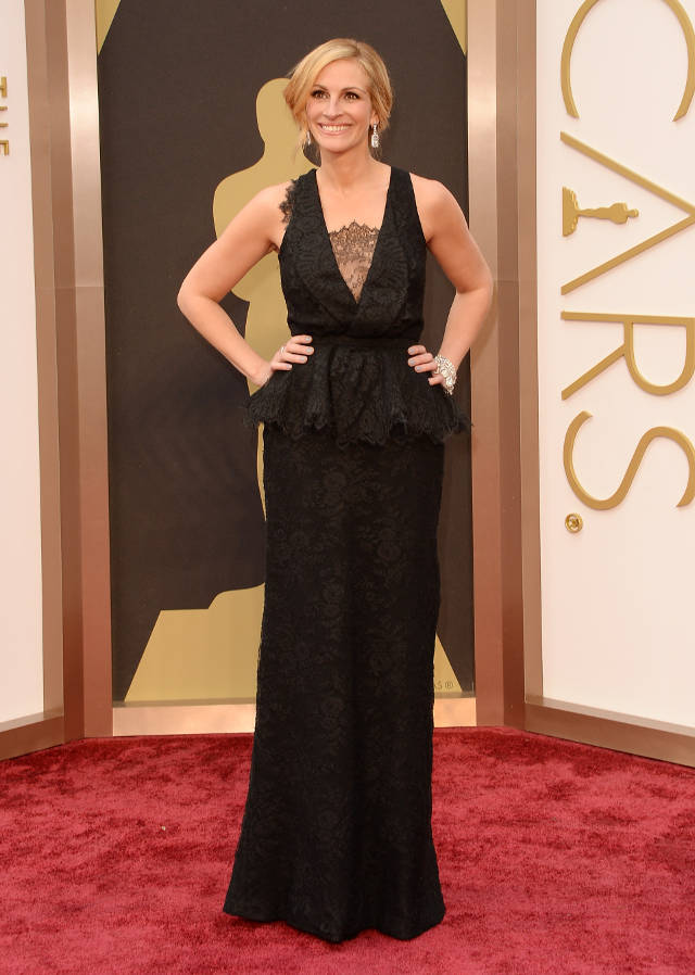 julia roberts 2014 oscars