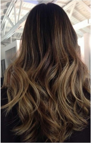 Natural Hair Color Ideas Jonathan Amp George