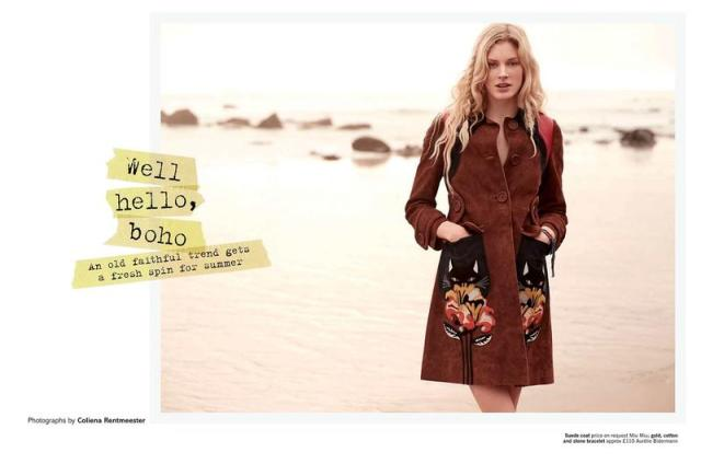 hello boho glamour uk editorial