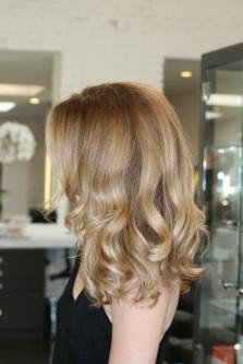 natural hair color ideas