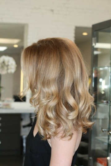 natural hair color ideas