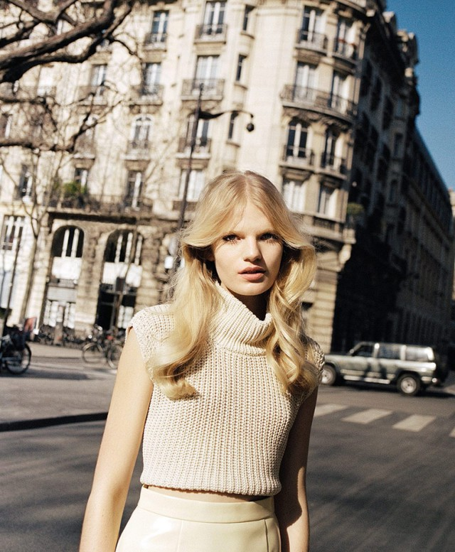 Editorial Soft Blonde And The 70s Jonathan George Blog