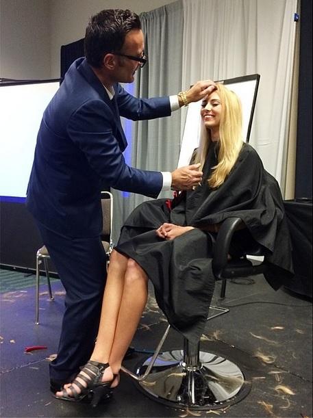 SAPPHIRE, Celebrity Hair Stylist, Hair Weaver, Wig Maker ...