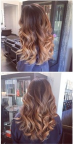 long layered hairstyle ideas