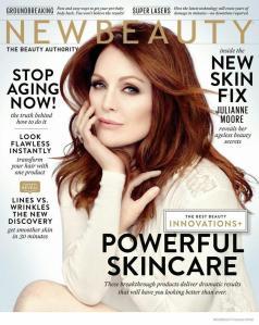 julianne moore newbeauty magazine