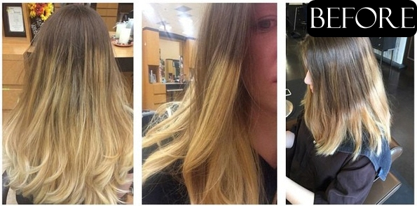 hair color corrections before and after blog