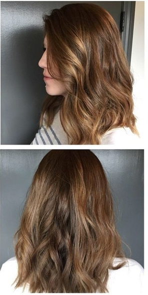 hair makeovers before and after