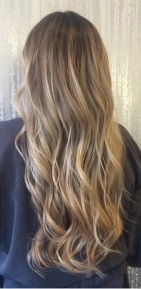 natural blonde highlights - hair trends 2015