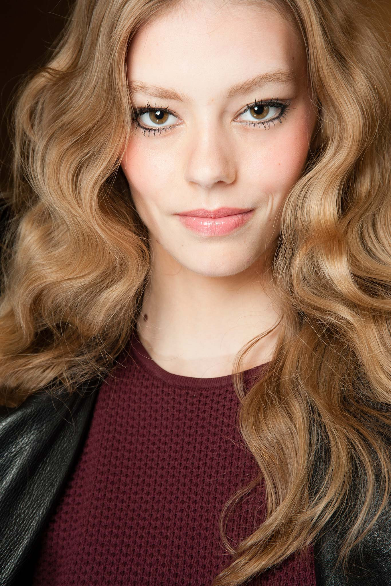 wavy hairstyles spring 2015 hair trends