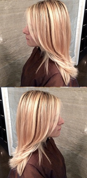 blonde hair color ideas and trends 2015