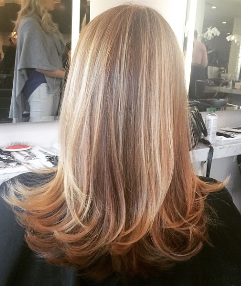 Baby Blonde And Honey Highlights  JONATHAN Amp GEORGE