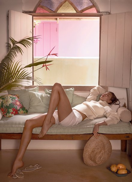 best vacation hair salons and spas