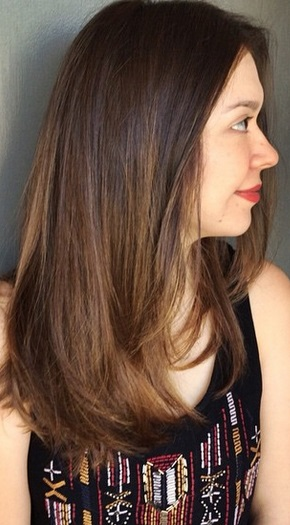 darker brunette hair color ideas