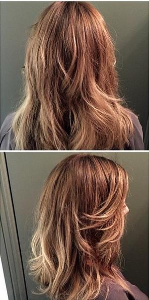 great hair color ideas blog