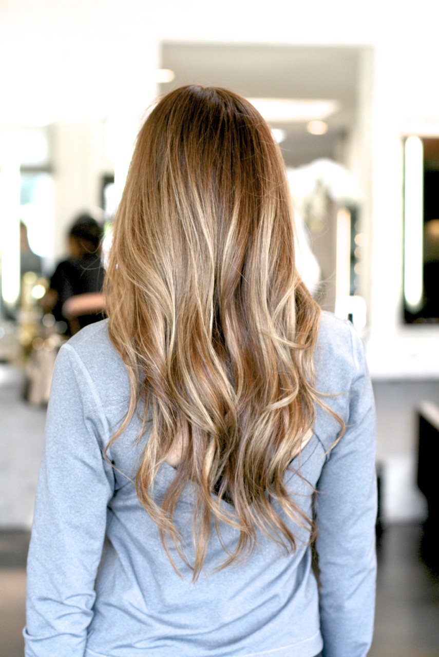 Sandy blonde highlights jonathan george bronde and blonde highlights pmusecretfo Images