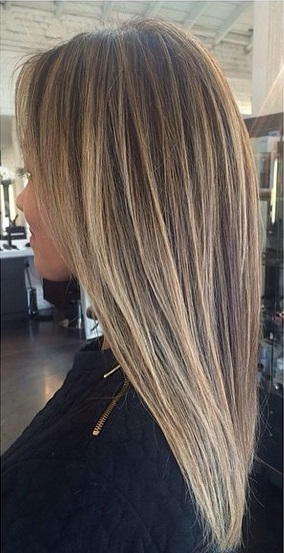 Beautiful Bronde Tones Jonathan Amp George