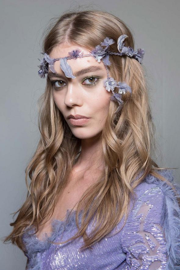 atelier-versace-hair and makeup