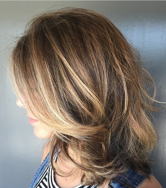 Bronde Hair Color Ideas Jonathan Amp George