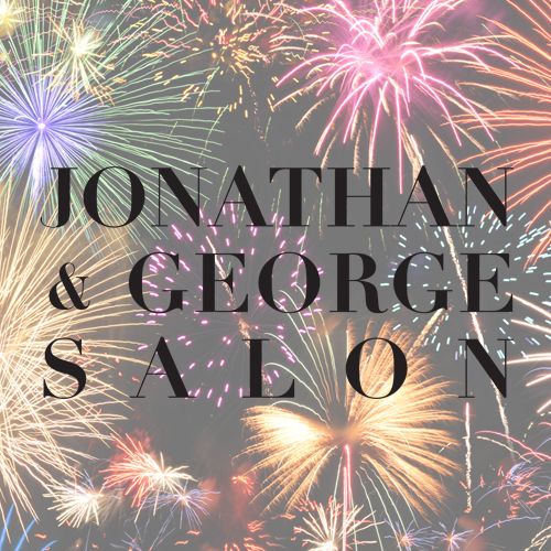 jonathan and george